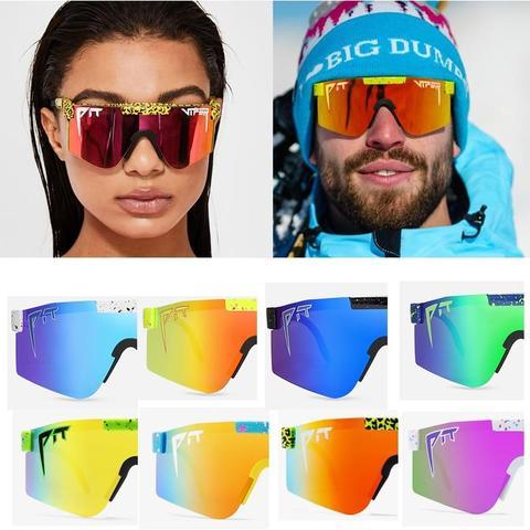 Pit Viper Sunglasses in Store