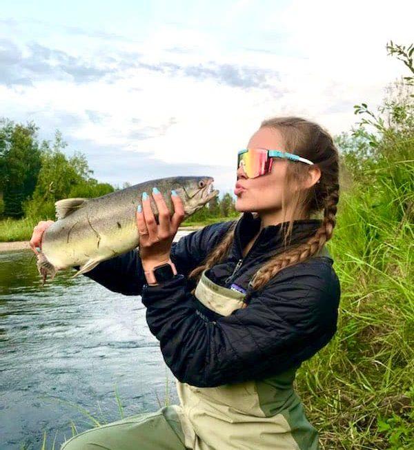 Pit Viper Polarized Fishing Sunglasses